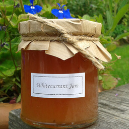 Whitecurrant Jam