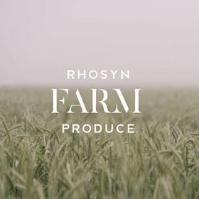 Rhosyn