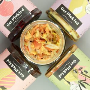Get Pickled Somerset