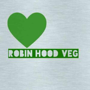 Robin Hood veg