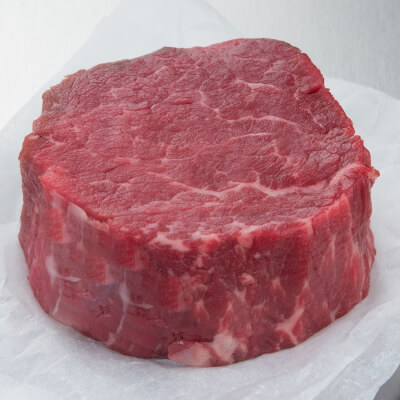 Fillet Steaks(2)