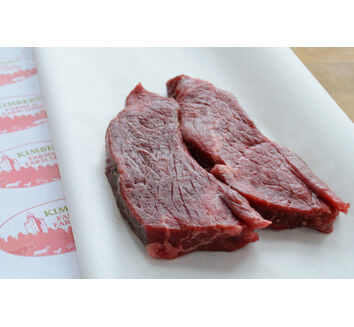 Aberdeen Angus Braising Steak