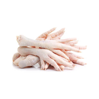 Cracknell Free Range Chicken Feet
