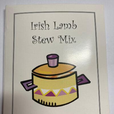 Irish Lamb Stew Mix