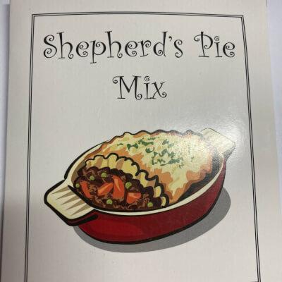 Shepherds Pie Mix
