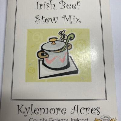 Irish Beef Stew Mix