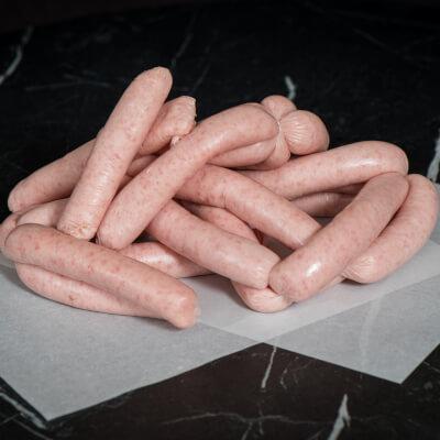 *Special-2Kg Of Handmade Pork Sausages