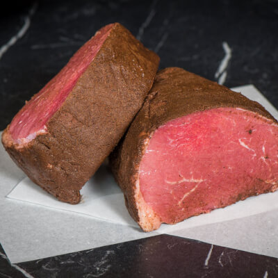 Spiced Beef  - Gold Irish Food Awards 2020