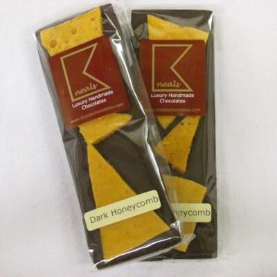 Dark Honeycomb 1 100 G