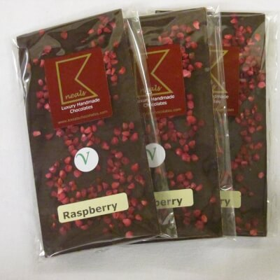 Raspberry 1 100 G