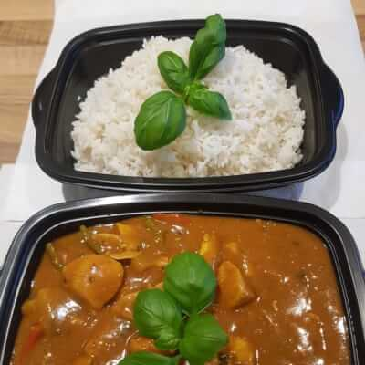 Chicken Curry (Chilled)