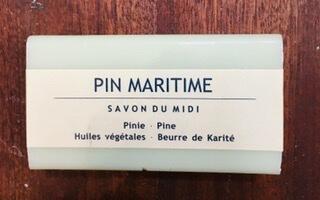 Savon Du Midi Pine Soap
