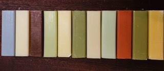 Special Offer 3 Midi Soap For €10