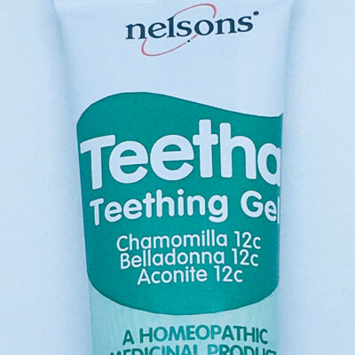 Nelsons Teething Gel