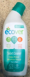 Ecover Pine And Mint Toilet Cleaner