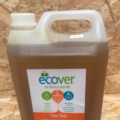 5Litre Ecover Floor Cleaner