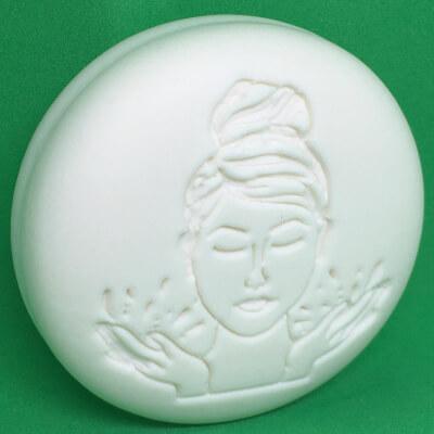 Ovis Facial Soap