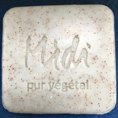Fine Petal Verbena Argan Oil Soap