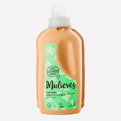Mulieres Natural Concentrated Multi Cleaner Nordic Forest