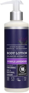 Urtekram Purple Lavender Body Lotion