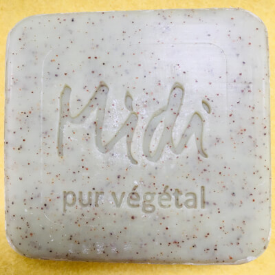 Fine Petal Lavender Argan Oil Soap