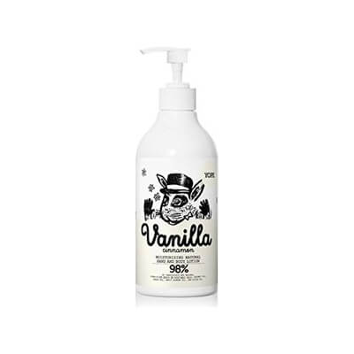 Yope  Vanilla And Cinnamon Body Lotion