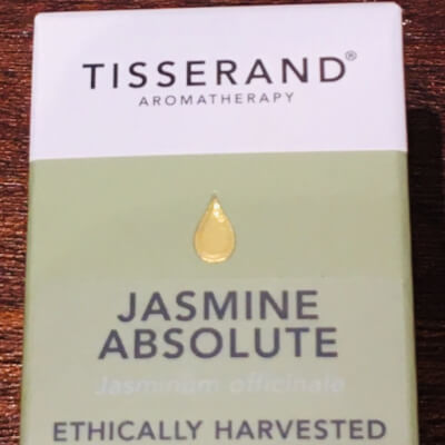 Tisserand Jasmine Absolute Oil