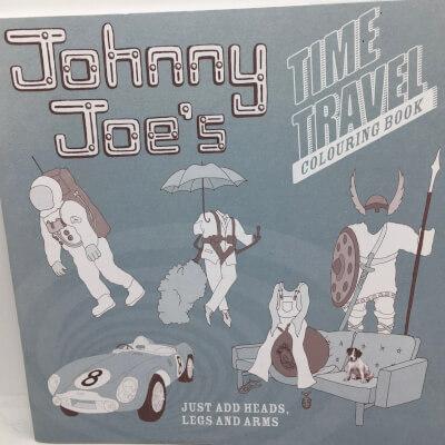 Johnny Joe'S Time Travel Book