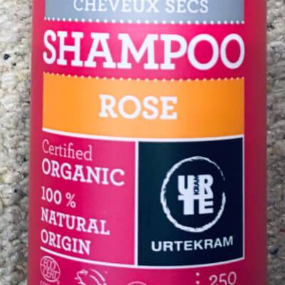Rose Shampoo For Dry Hair
