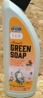 Marcel'S Green Soap Toilet Cleaner