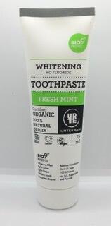 Urtekram  Fresh Mint Whitening Toothpaste
