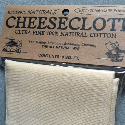 Natural Cheesecloth