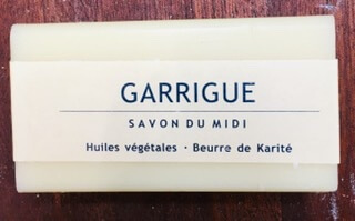Savon Du Midi Garrigue Soap