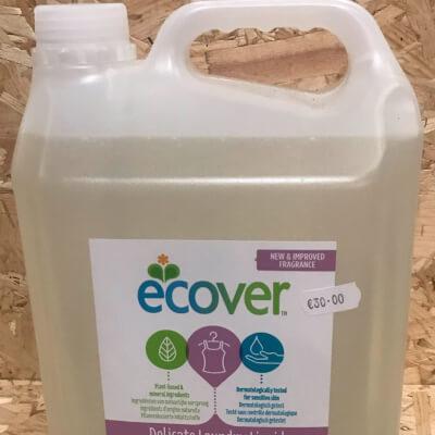 5Litre Ecover Delicate Laundry Liquid