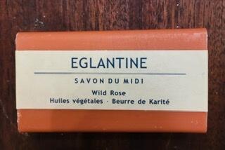 Savon Du Midi Wild Rose Soap
