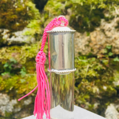 Moroccan Rose Oil Roller Ball Perfume