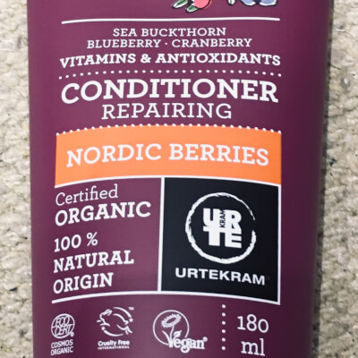 Nordic Berries Repairing Conditioner