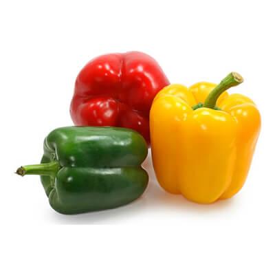 Pepper Bell