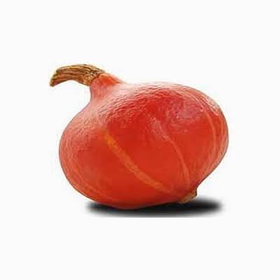 Squash Red Kuri