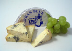 Arran Blue - Best Scottish Cheese