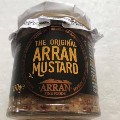 Arran Grain Mustard