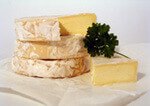 Arran Brie - Award Winning
