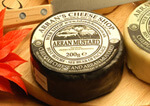 Arran Mustard Cheese - 200G.