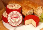 Claret Cheese - 200G.