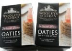 Wooley's Bran Oaties - 180G.