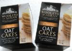 Wooley's Cheese Oaties - 190G.