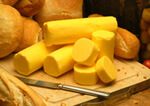 Hand-Made Fresh Farm Butter - 250G.