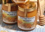 Scottish Heather Honey - 340G.