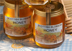 Scottish Runny Honey - 454G.