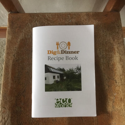 Seasonal Recipe Book